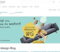Connox Living Design – Sklep internetowy z klasycznymi i współczesnego życia. niemiecki sklep internetowy Artykuły dla dzieci, Dom i ogród, Meble, Podróże, Prezenty,