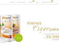 ACTIVE szczupła z MYLINE – szczupła, sprawni i zdrowi niemiecki sklep internetowy Zdrowie,
