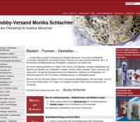 Rękodzieło, artykuły z hobby shipping Monika Schlachter niemiecki sklep internetowy Hobby, Książki,