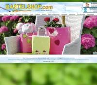 BASTELSHOP.com niemiecki sklep internetowy Biżuteria & zegarki, Hobby,