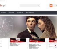 Modne24.pl – Damskie i Męskie zegarki polski sklep internetowy
