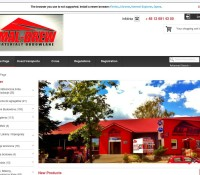 Materiały budowlane Gliwice polski sklep internetowy