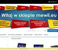 RTV – www.mewil.eu polski sklep internetowy