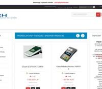 Kasy i drukarki fiskalne polski sklep internetowy