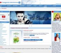 Ksiegarnia-internetowa.pl polski sklep internetowy