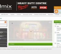Elektronarzędzia Elmix polski sklep internetowy