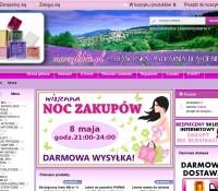 mydła marsylskie, mydła z Aleppo, kosmetyki naturalne polski sklep internetowy