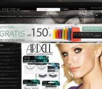 Puderek.com.pl polski sklep internetowy
