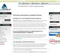 Hurtowniak.pl – Sprzęt sportowy polski sklep internetowy