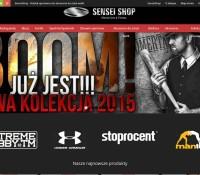 Odzież fitness polski sklep internetowy