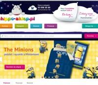 Hippo – sklep z pościelą dziecięcą polski sklep internetowy