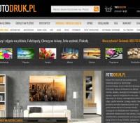 Zdjęcia i obrazy na płótnie : Sklep FotoDruk.pl polski sklep internetowy