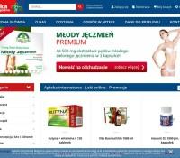 Apteka Magiczna – leki na gorączkę polski sklep internetowy