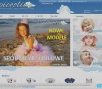 buciki dla dzieci od Piccolino polski sklep internetowy