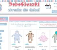 BoboCiuszki.pl polski sklep internetowy