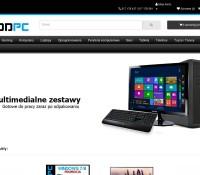 Szeroki asortyment akcesorii komputerowych polski sklep internetowy