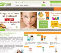 NaturePolis – naturalne kosmetyki polski sklep internetowy