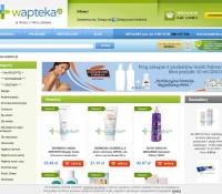 Apteka internetowa polski sklep internetowy