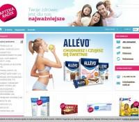Suplementy diety online – apteka Radix polski sklep internetowy