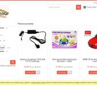 Zarowka24.pl – Modele zdalnie sterowane polski sklep internetowy