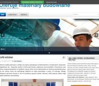 Materiały budowlane oferuje.eu polski sklep internetowy