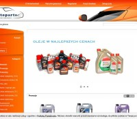 Autoparts polski sklep internetowy