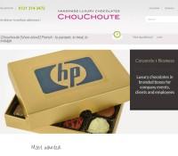 Chouchoute store brytyjski sklep internetowy Artykuły spożywcze, Prezenty,