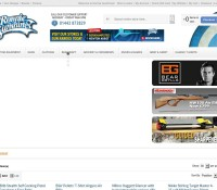 Ronnie Sunshines store brytyjski sklep internetowy Sport & rekreacja,