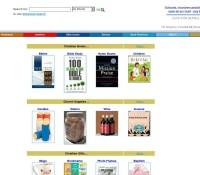 Christian Bits store brytyjski sklep internetowy Oprogramowanie & multimedia, Prezenty, Książki, Muzyka,