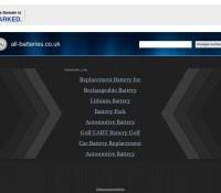 All Batteries UK store brytyjski sklep internetowy Fotografia, Książki, Komputery,