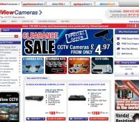 iviewcameras.co.uk store brytyjski sklep internetowy Fotografia, Sprzęt RTV AGD,
