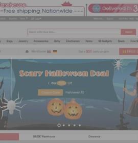 Cndirect – chińskie gadżety i elektronika, sklep internetowy i centrum handlowe z Chin niemiecki sklep internetowy