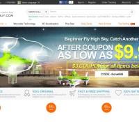 Allbuy – chińskie gadżety i elektronika, sklep internetowy i centrum handlowe z Chin niemiecki sklep internetowy