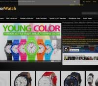 Lookforwatch – chinesischer Armbanduhren-Online-Store niemiecki sklep internetowy