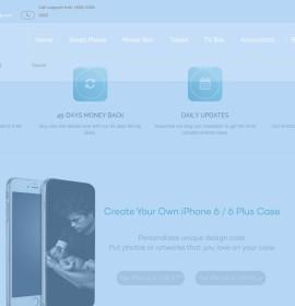 Cellphoneage – chińskie gadżety i smartfony sklep internetowy z Chin niemiecki sklep internetowy