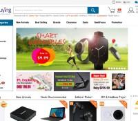 Geekbuying – chińskie gadżety i elektronika, sklep internetowy i centrum handlowe z Chin niemiecki sklep internetowy