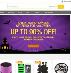 DHGate – chińskie gadżety i elektronika, sklep internetowy i centrum handlowe z Chin niemiecki sklep internetowy