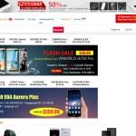 CooliCool – chińskie gadżety i elektronika, sklep internetowy i centrum handlowe z Chin niemiecki sklep internetowy