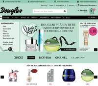Douglas – Drogerie & perfumerie w Niemczech