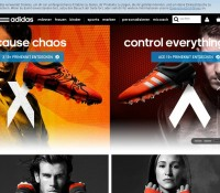 adidas – Moda & sklepy odzieżowe w Niemczech