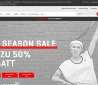 Puma – Moda & sklepy odzieżowe w Niemczech