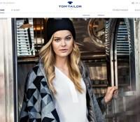 Tom Tailor – Moda & sklepy odzieżowe w Niemczech