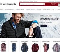 Walbusch – Moda & sklepy odzieżowe w Niemczech