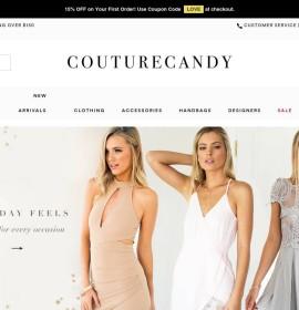 CoutureCandy – amerykański internetowy sklep odzieżowy