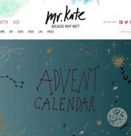 MrKate – amerykański internetowy sklep z biżuterią