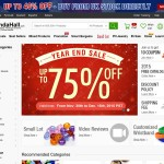 PandaHall – chiński internetowy sklep odzieżowy i z biżuterią
