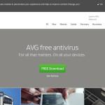 AVG Antivirus & Internet Security – czeski internetowy sklep z oprogramowaniem antywirusowym
