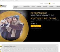 Norton Internet Security – amerykański internetowy sklep z oprogramowaniem antywirusowym