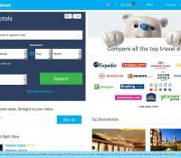 HotelsCombined – międzynarodowe internetowe biuro podróży