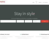 Roomorama – międzynarodowe internetowe biuro podróży